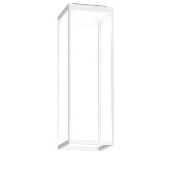 Serien Lighting Reflex² Ceiling S 600, Gehäuse weiß, Glas weiß matt