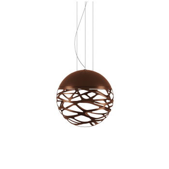 Lodes Kelly Small Sphere 40, bronze