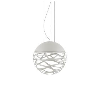 Studio Italia Design Kelly Small Sphere 40, weiß