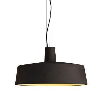 Marset Soho 57 IP44 LED, schwarz