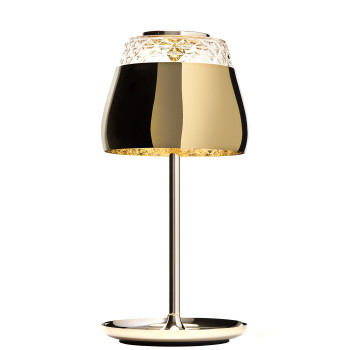 Moooi Valentine Table, Gold