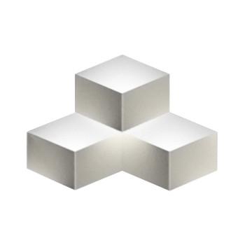 Vibia Fold Surface 4202, matt cremeweiß