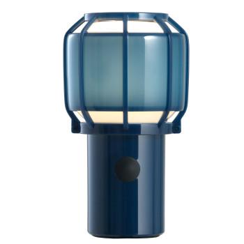 Marset Chispa, bleu