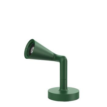 Flos Belvedere Spot F1 28°, grün