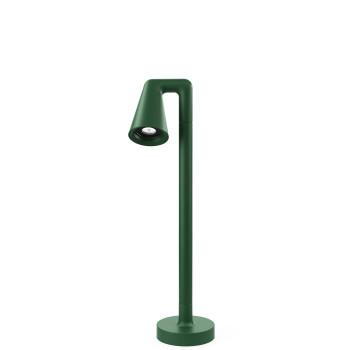 Flos Belvedere Spot F2 28°, grün