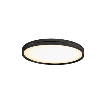 B.Lux Lite Hole C/W, ⌀ 60 cm, schwarz