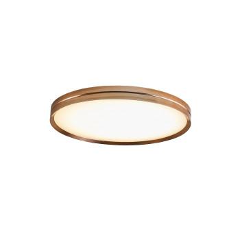 B.Lux Lite Hole C/W, ⌀ 60 cm, Kupfer