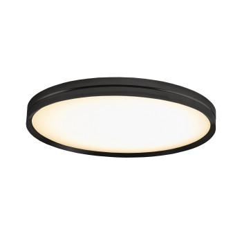 B.Lux Lite Hole C/W, ⌀ 90 cm, schwarz