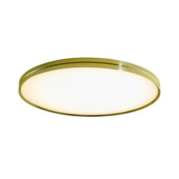 B.Lux Lite Hole C/W, ⌀ 90 cm, gold