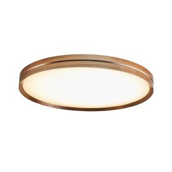 B.Lux Lite Hole C/W, ⌀ 90 cm, Kupfer
