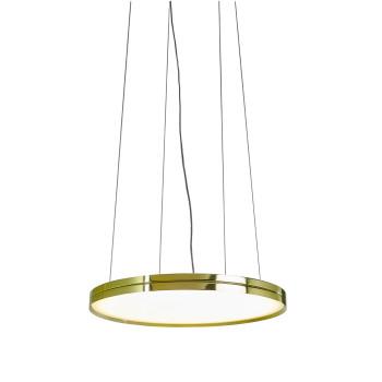 B.Lux Lite Hole S, ⌀ 60 cm, gold