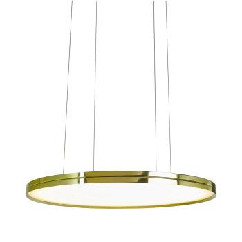 B.Lux Lite Hole S, ⌀ 90 cm, gold