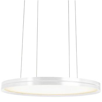 B.Lux Lite Hole S, ⌀ 120 cm, weiß