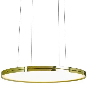 B.Lux Lite Hole S, ⌀ 120 cm, gold