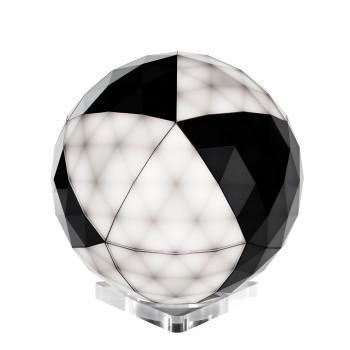 Artemide Huara, schwarz / weiß