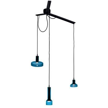 Artemide Stablight, blau