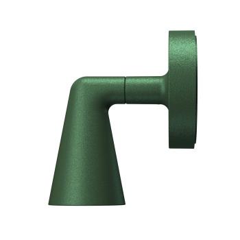 Flos Belvedere Spot Wall 10°, grün