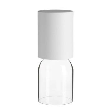 Luceplan Nui Mini, blanc