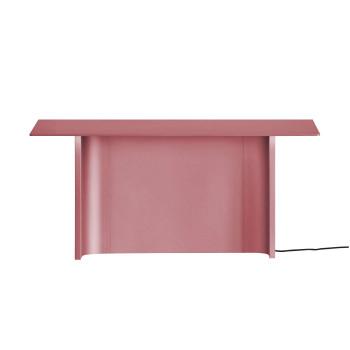 Luceplan Fienile Tavolo, rosa