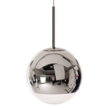 Tom Dixon Mirror Ball LED, 25 cm