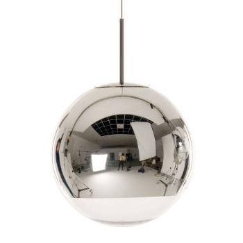 Tom Dixon Mirror Ball LED, 40 cm