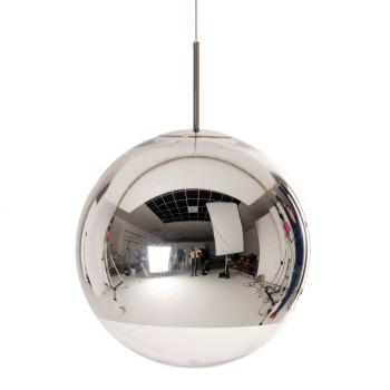 Tom Dixon Mirror Ball LED, 50 cm