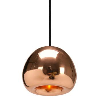 Tom Dixon Void Mini LED, Kupfer