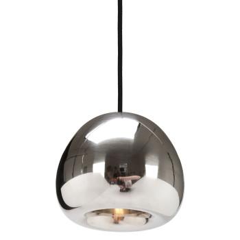 Tom Dixon Void Mini LED, Edelstahl