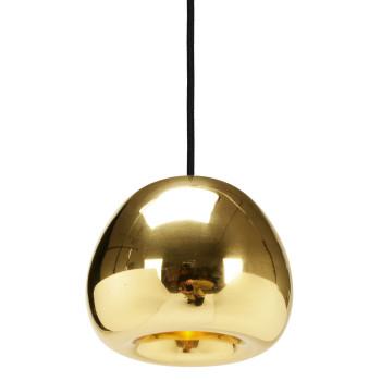 Tom Dixon Void Mini LED, Messing