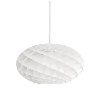 Louis Poulsen Patera Oval LED, 2700K