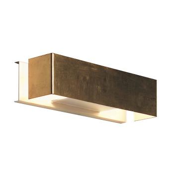 Mawa Design Tegel 2-4, blattvergoldet