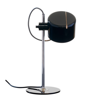 Oluce Mini Coupé 2201, schwarz