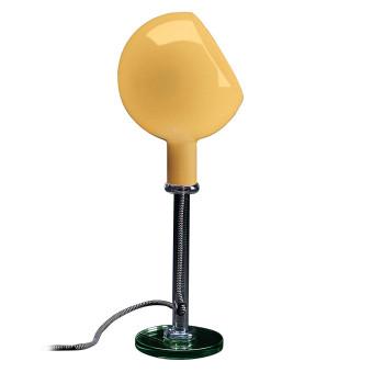 FontanaArte Parola Lampe de table, ambre