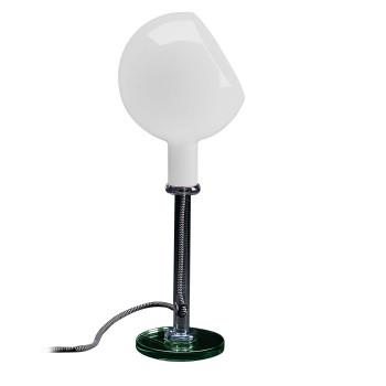 FontanaArte Parola Lampe de table, blanc