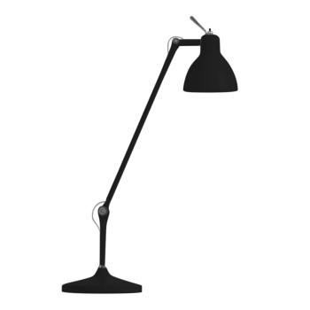 Rotaliana Luxy T1, Struktur schwarz matt, Schirm schwarz glänzend