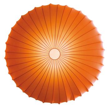 Axo Light Muse PL120, orange mit E27 Fassung