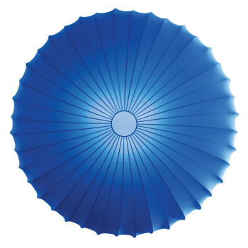 Axo Light Muse PL120, blau mit E27 Fassung