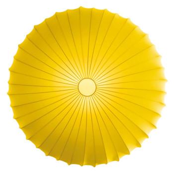 Axo Light Muse PL120, gelb mit E27 Fassung