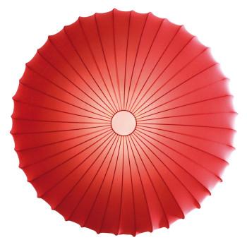 Axo Light Muse PL120, rot mit E27 Fassung