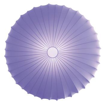 Axo Light Muse PL120, violett  mit E27 Fassung