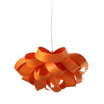 LZF Agatha Small Pendelleuchte, orange