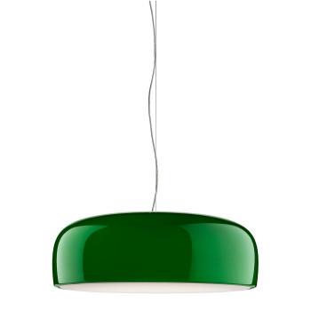 Flos Smithfield S, grün
