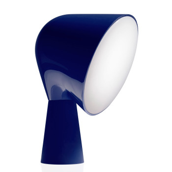 Foscarini Binic Tavolo, blau