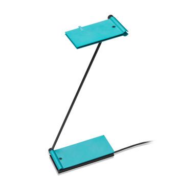 Baltensweiler Zett USB, türkis