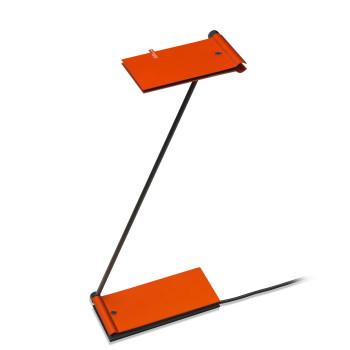 Baltensweiler Zett USB, mandarin