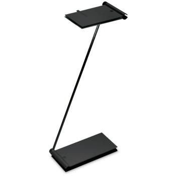 Baltensweiler Zett USB, schwarz eloxiert
