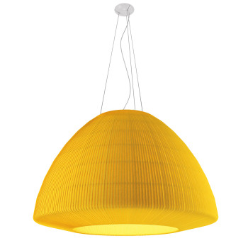 Axo Light Bell 118 SP, goldgelb