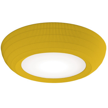 Axo Light Bell 180 PL, gelbgold