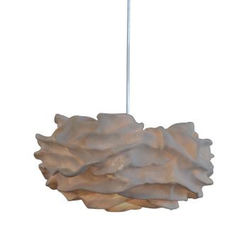 Arturo Alvarez Nevo NE04-1 Pendelleuchte, beige