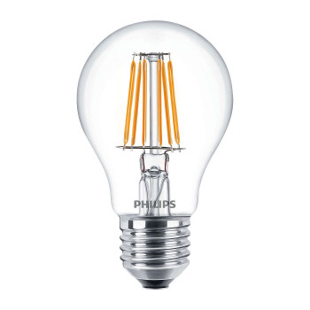 LED Filament Lamps
